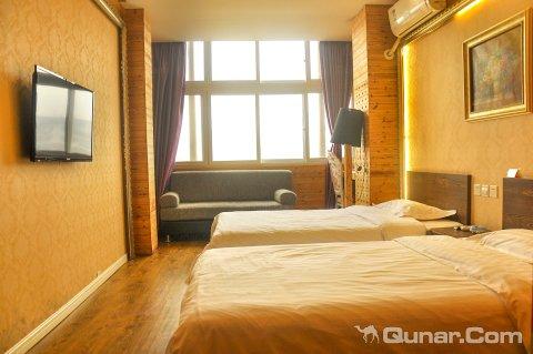 小米连锁酒店(北京黄村火车站店)