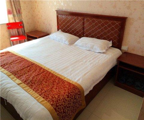 那拉提江都宾馆