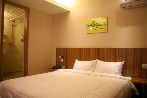 365酒店(阜城汽车站店)