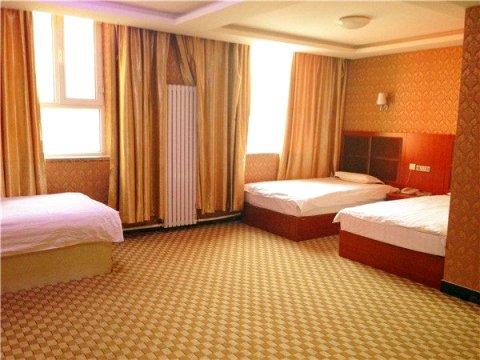 霍城丽都宾馆
