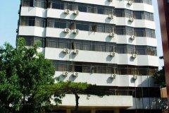 北京中国红十字会宾馆