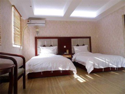 安平欧威时尚商务酒店