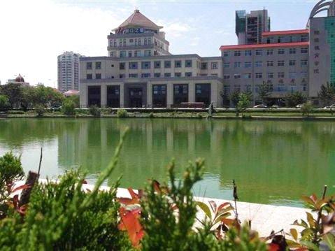 锦江之星(威海山东大学国际海水浴场店)