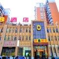 速8酒店(武汉欢乐谷店)
