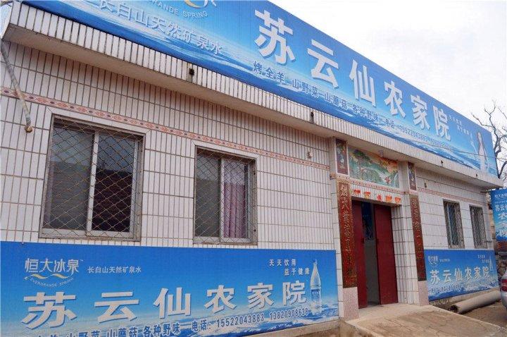 天津苏云仙农家院