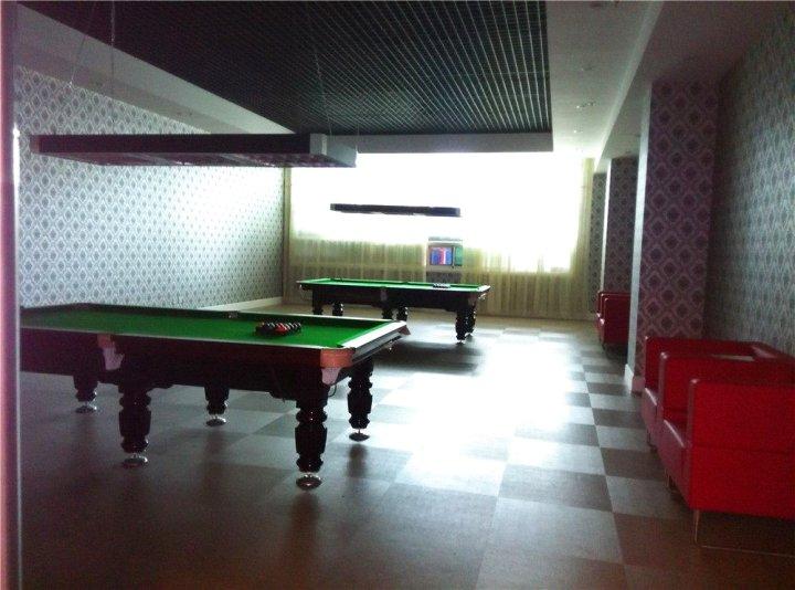 北京九华公寓民宿