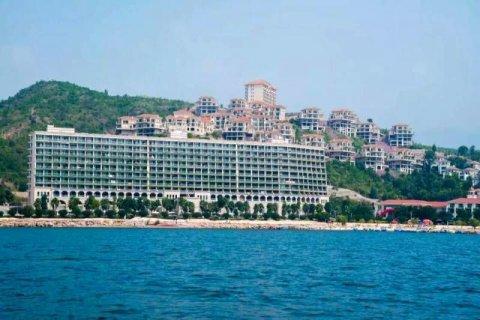 抚仙湖九龙晟景·湖之斓酒店