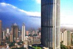 融寓酒店公寓(南京山西路中环国际店)