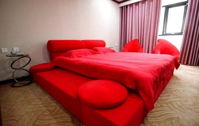 上海贝楒商务酒店(开封店)