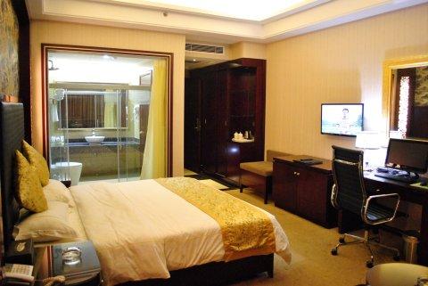 蓝山东云国际大酒店