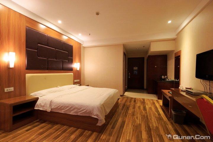 柳州乐道商务酒店