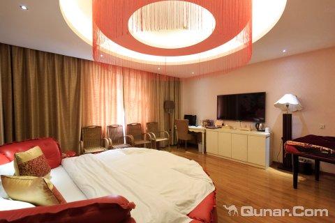 柳州裕丰国际大酒店