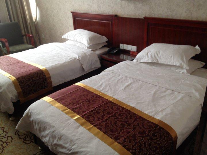 喀什星程商务酒店