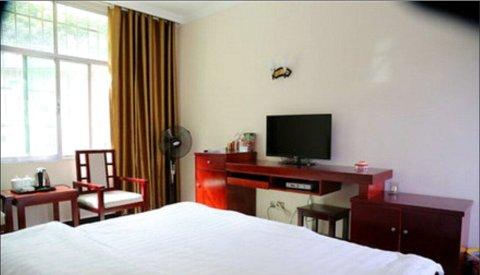 景洪基诺山民族宾馆