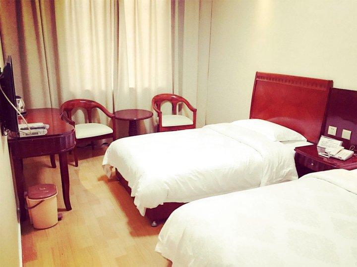 华阴隆基宾馆