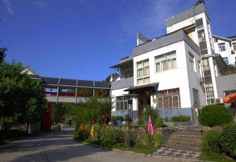 黄山翡翠第一楼