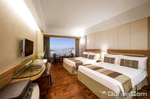 如心南湾海景酒店(L'hotel Island South)