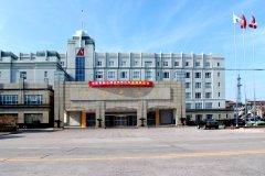 海盐香溢大酒店