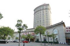中山汇东酒店