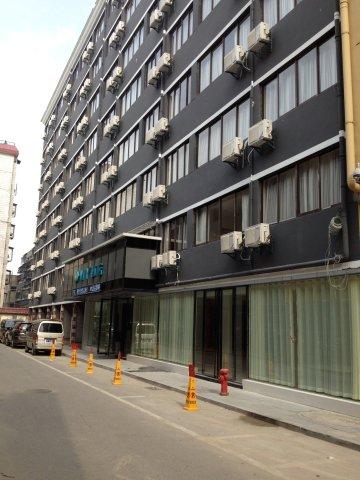 南昌MY酒店