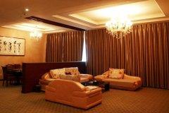 双峰洞庭春大酒店