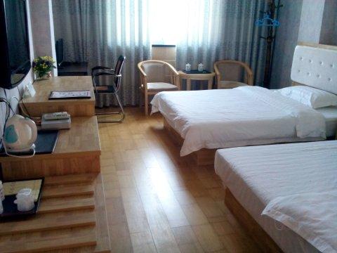 上林圣龙大酒店