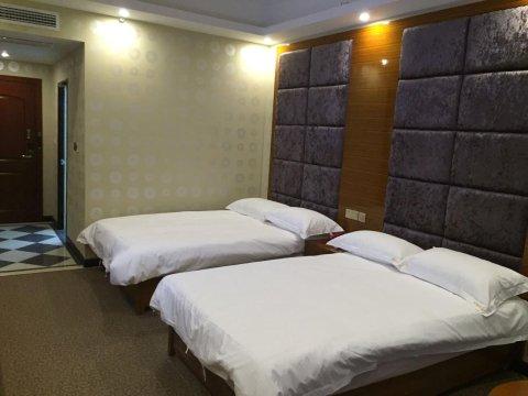 衡阳新塘宾馆