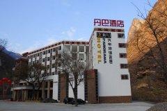 甘孜318快捷汽车酒店丹巴店