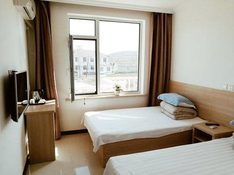 长海哈仙岛惠东客舍
