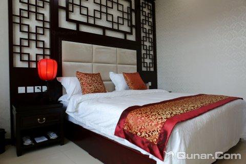 北京骏隆文化艺术中心酒店