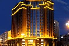 漳浦华美达假日酒店