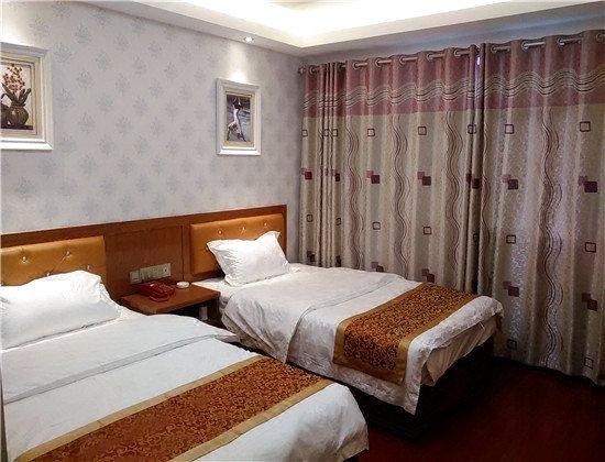 莲花文华风尚宾馆