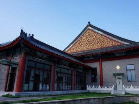 北京斋堂中坤山庄