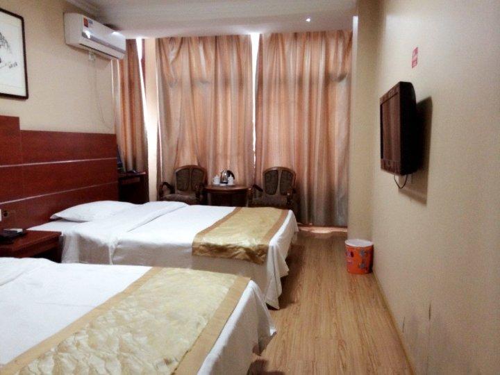 涡阳豪庭商务酒店