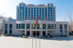 西安东风骊苑酒店