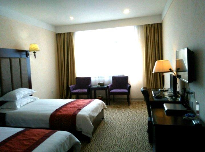 津市雅馨园宾馆