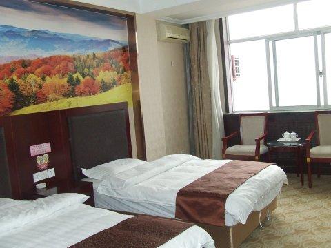 吴堡天星宾馆
