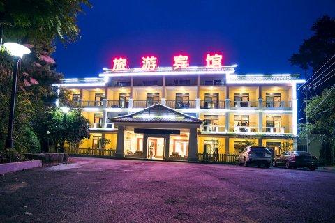 浏阳大围山旅游宾馆