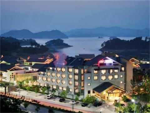 汉庭酒店(千岛湖中心码头店)