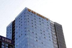 广州XBED精品互联网酒店公寓财富世纪广场店