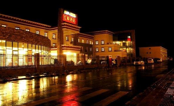 318连锁汽车旅馆(红原店)