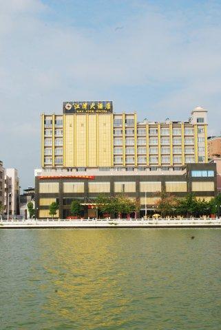 龙门江湾大酒店