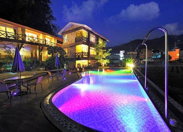 苗栗大湖慈梦柔渡假会馆民宿(CIM MENG ROU Holiday Villa)