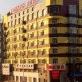 如家酒店(哈尔滨花园街工程大学店)