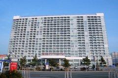 海阳黄金海岸大酒店