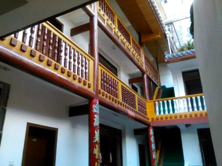 九寨沟游洲旅店