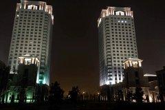 天津东疆国际温泉公寓
