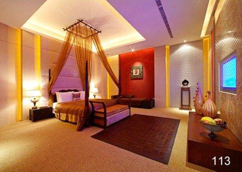 彰化春风休闲旅馆(We Home Motel Changhua)