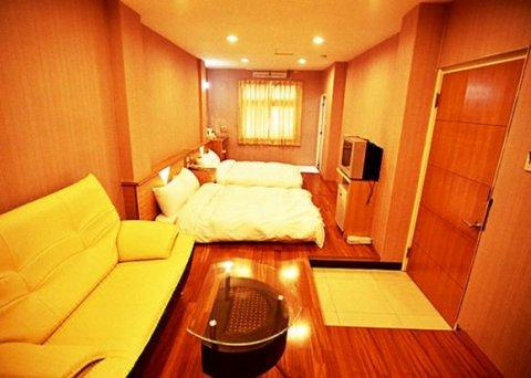 澎湖庆霖饭店(King Lin Hotel)