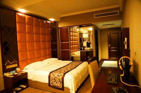 津市君之林宾馆